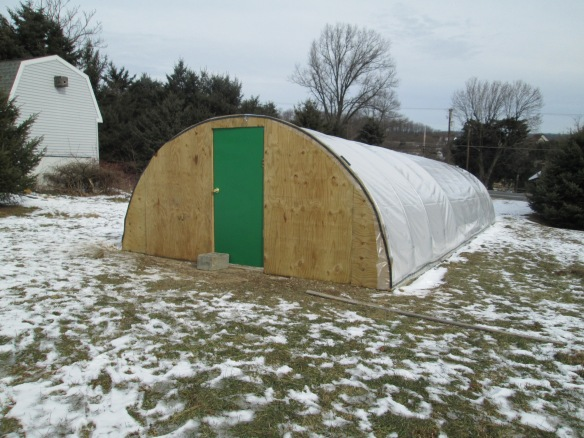Enter: Greenhouse