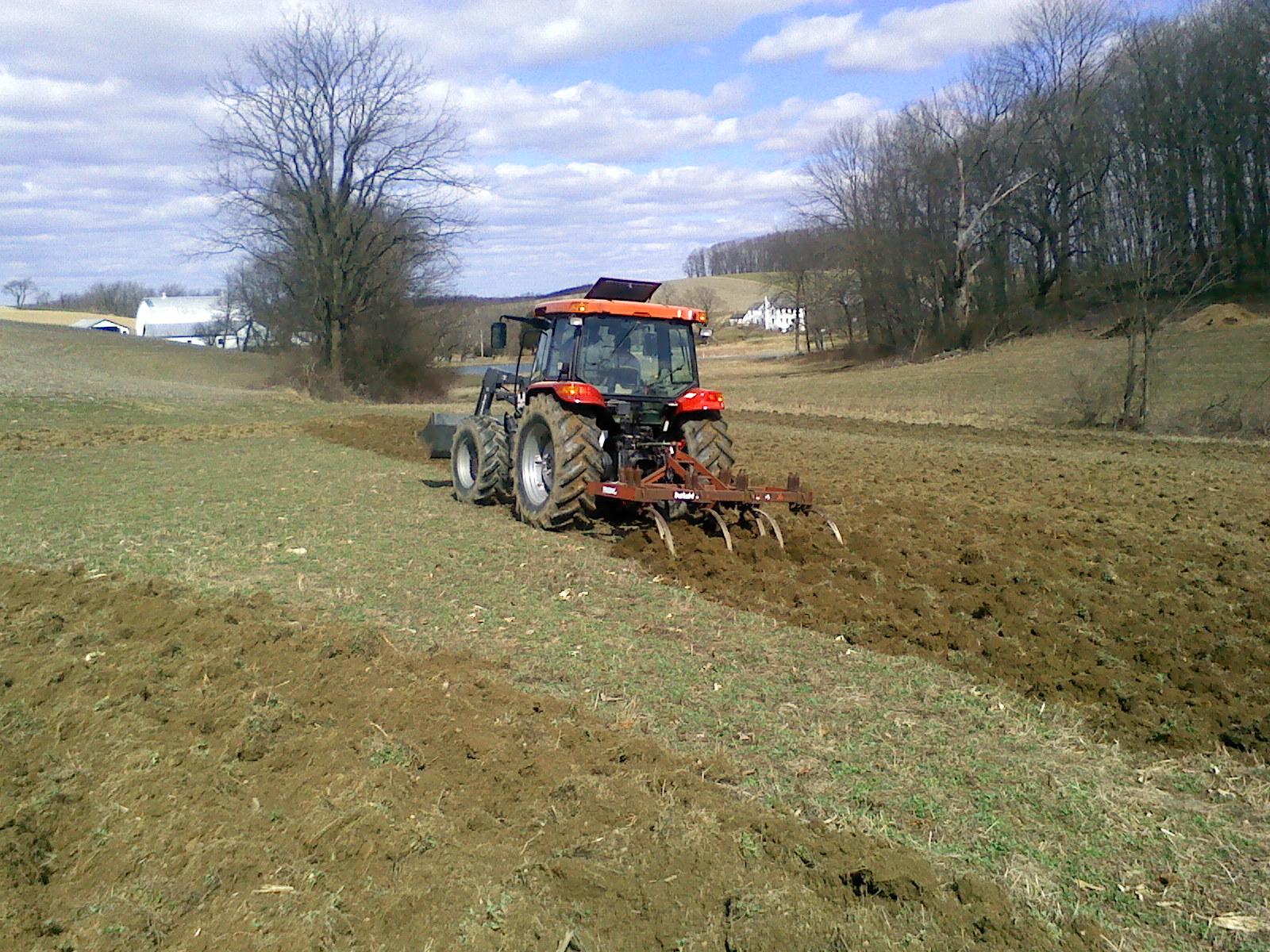 Lehigh Valley Farming Farmer Liz